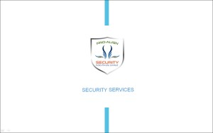 PPT Screenshot Security Services